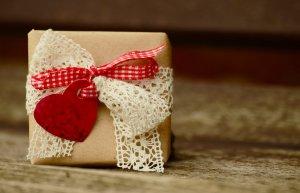 A csomagban ajándék is van!