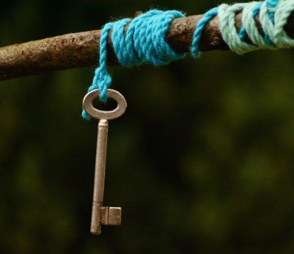 A hivatás kulcsa