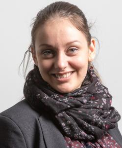 Császár Blanka, HR specialista