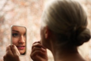Tükör önmagunkra
