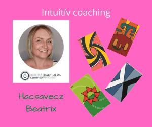Intuitív coachingról