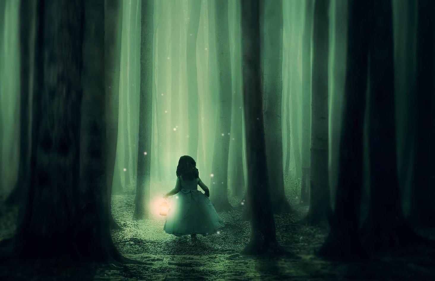 3 személyes sztori, 3 módszer, 3 út, hogy kijuss az erdőből