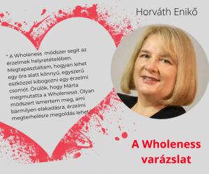 Horváth Enikő, veszteségtanácsadó
