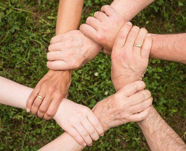 Együtt könnyebb! Irányváltó támogató csoport útkeresőknek